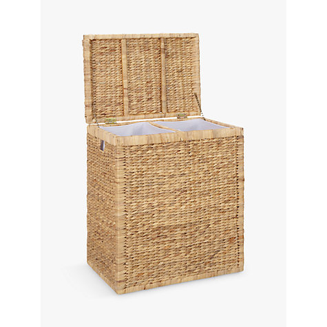 Get free shipping on all purchases over $75 & free in-store pickup on Laundry Hampers and Baskets, Laundry Storage & Organization, and more at The Container Store. Chrome Double Laundry Bag Stand. $ Heavy-Duty 3-Bin Rolling Laundry Sorter with Wheels. $ Bronze Folding Hamper. $ Bronze Double Folding Hamper.