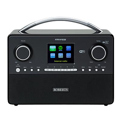 ROBERTS Stream 93i DABFM Smart Radio