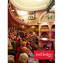 Buy Red Letter Days Lunch and Matinee For 2 Online at johnlewis.com