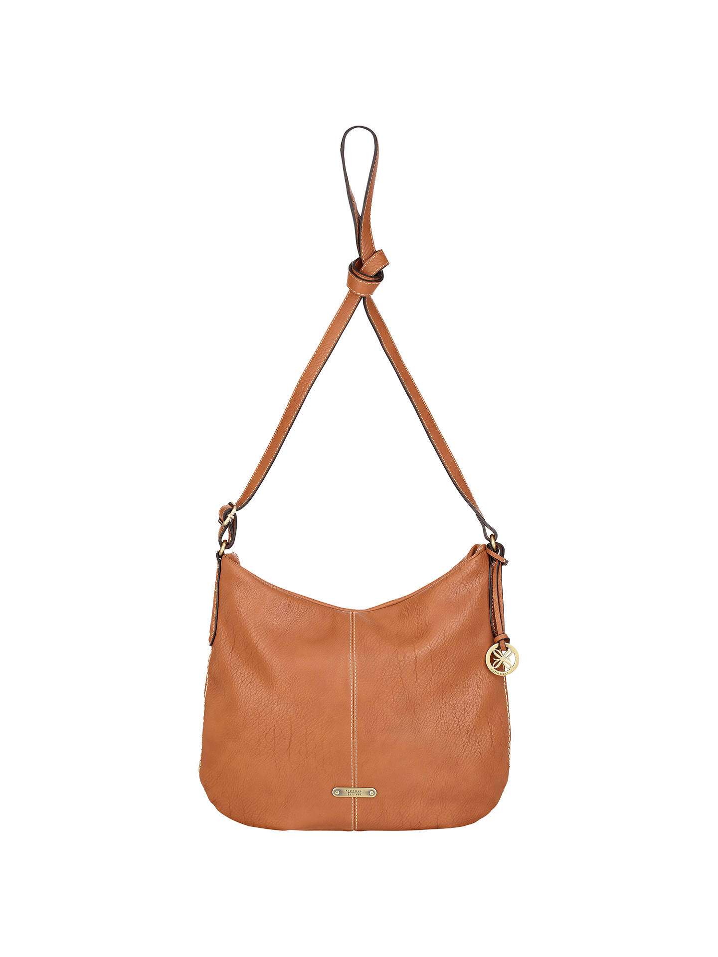 Fiorelli Denny Scoop Across Body Bag at John Lewis   Partners a8cc7e3df15dd