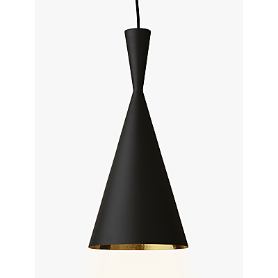 Product photo of Tom dixon beat tall ceiling pendant light