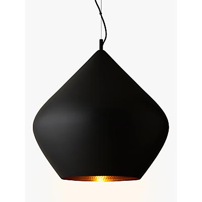 Product photo of Tom dixon stout beat pendant light