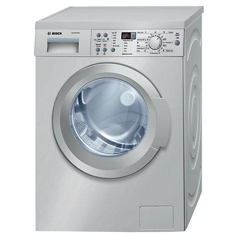 buy bosch exxcel waq2836sgb freestanding washing machine. Black Bedroom Furniture Sets. Home Design Ideas