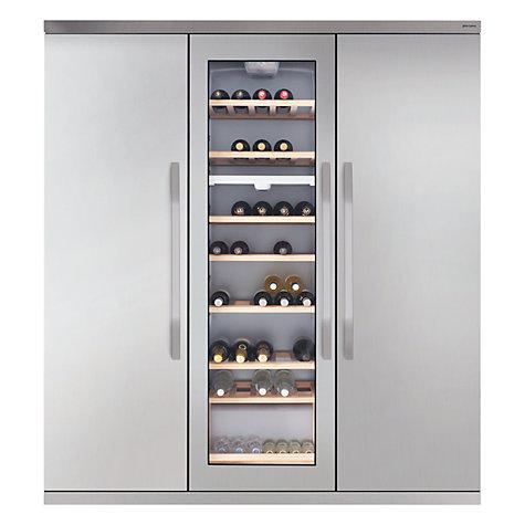 Buy John Lewis Jltmff006 Slimdepth Wine Cabinet Triple