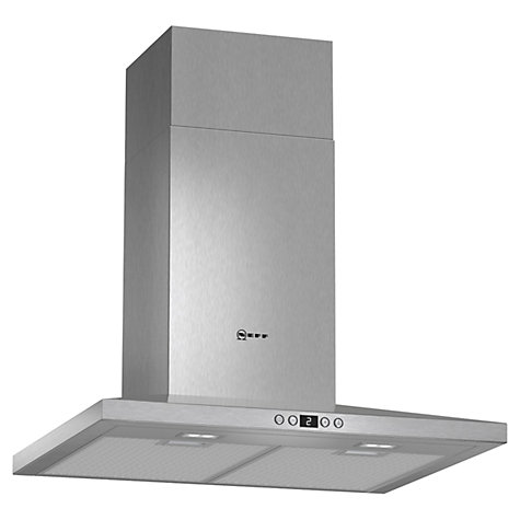 Buy Neff D66SH52N0B Chimney Cooker Hood Stainless Steel