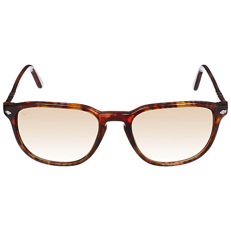 Buy Persol PO3019S Capri Square Sunglasses Online at johnlewis.com