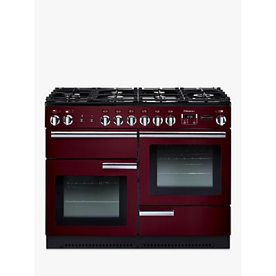 Image of Rangemaster Professional+ 110 Gas Range Cooker