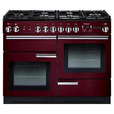 Image of Rangemaster Professional+ 110 Dual Fuel Range Cooker
