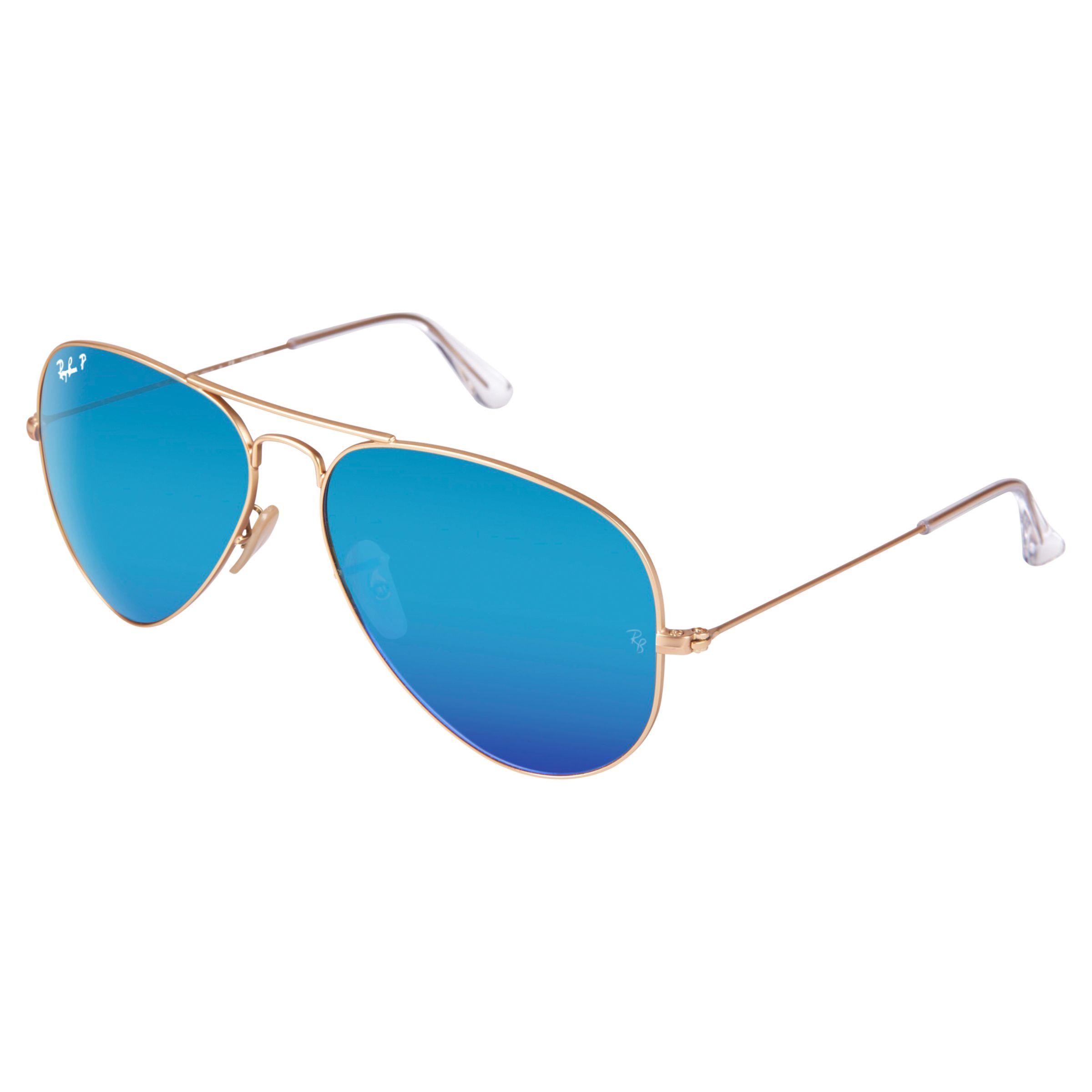 Ray-ban Ray-Ban RB3025 Original Aviator Sunglasses