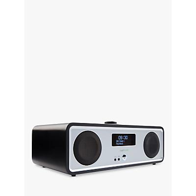 Image of Ruark R2 MK3 DAB/FM/Internet Radio with Wi-Fi and Bluetooth