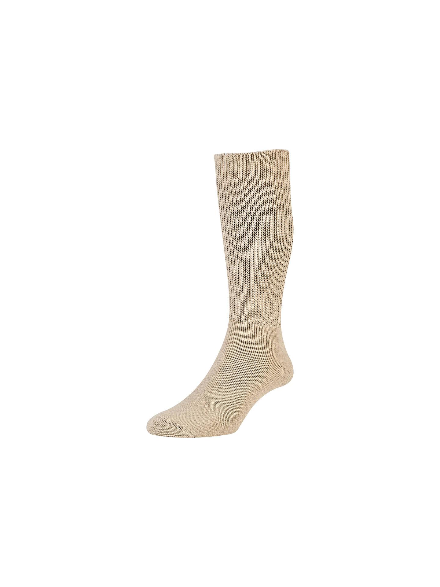Hj Hall Diabetic Socks One Size At John Lewis Amp Partners
