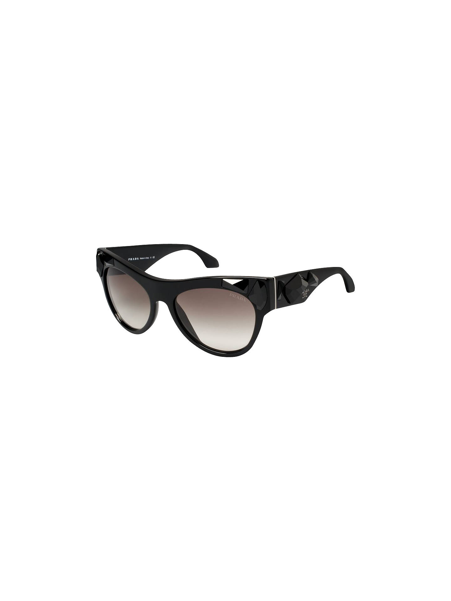 caf629d359de BuyPrada PR22QS Limited Edition Voice Sunglasses
