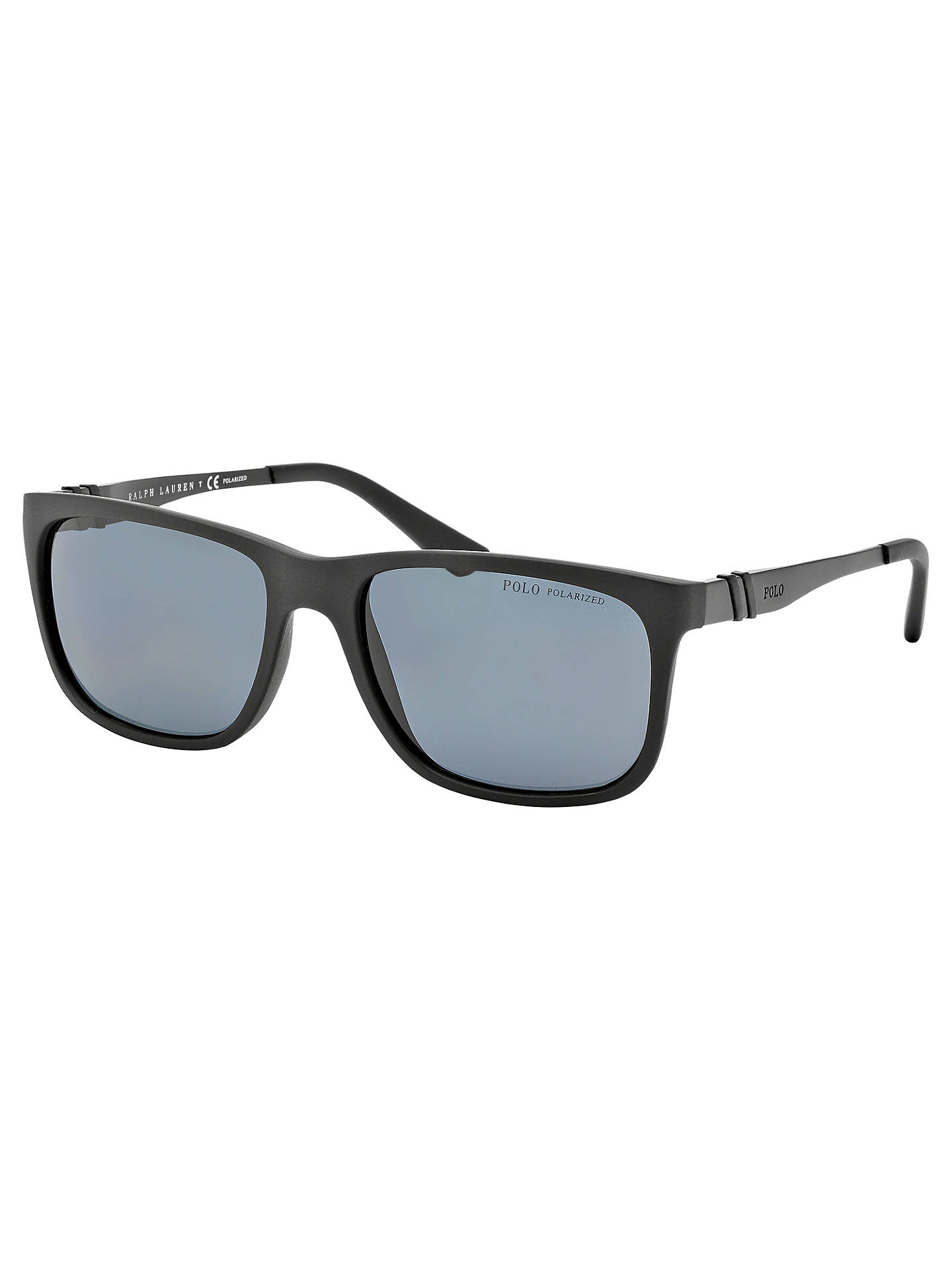 dc28f8c9f0ae Buy Polo Ralph Lauren PH4088 Square Polarised Sunglasses