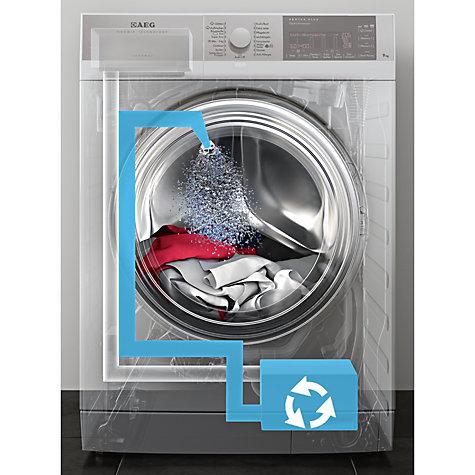 Buy Aeg L89499fl 214 Komix Freestanding Washing Machine 9kg