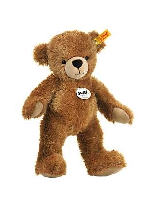 Steiff Happy Teddy Bear Soft Toy