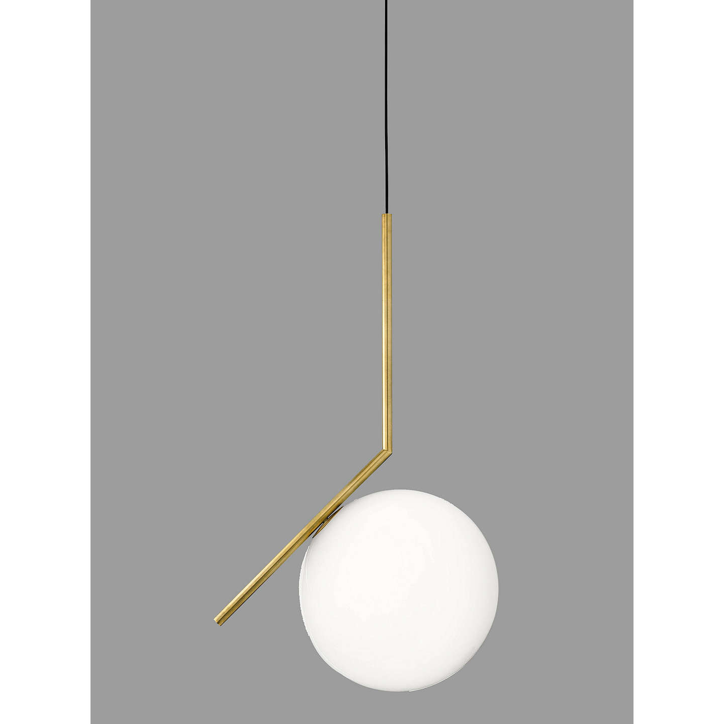 Outdoor String Lights John Lewis: Lighting Ideas