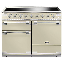 Buy Rangemaster Elise 110 Induction Hob Range Cooker Online at johnlewis.com