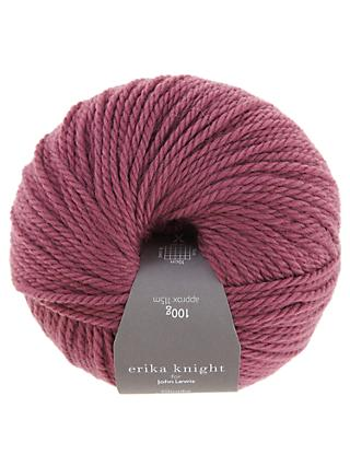 Erika Knight for John Lewis Chunky Yarn, 100g