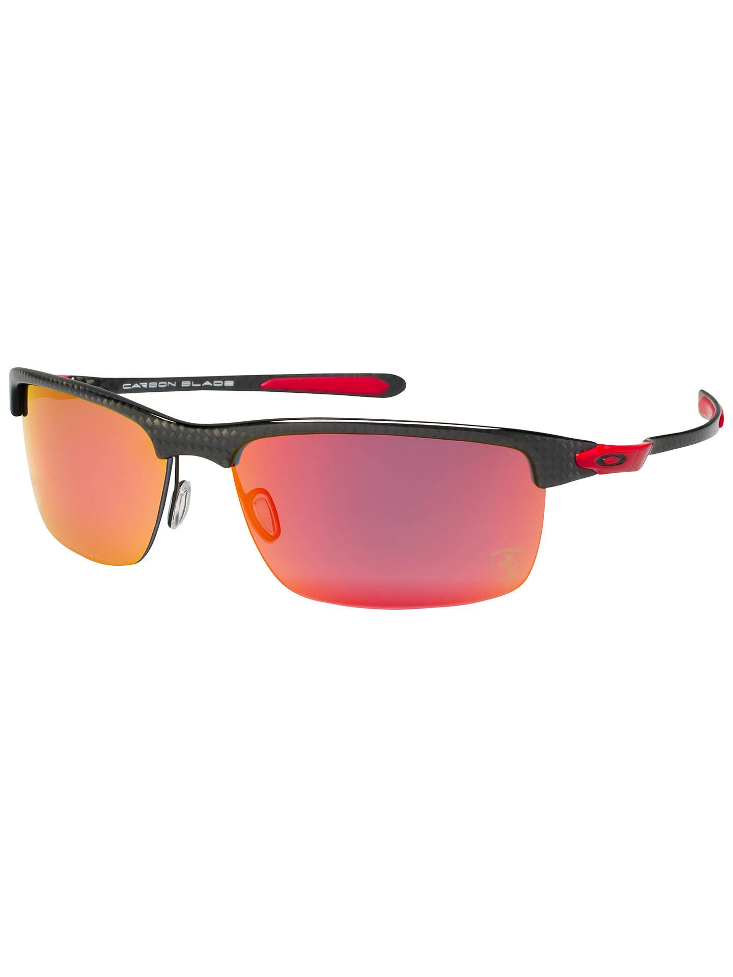 850da7b0ebb Buy Oakley OO9174 Carbon Blade Sunglasses