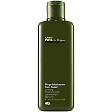 Buy Dr. Andrew Weil for Origins Mega-Mushroom™ Treatment Lotion, 200ml Online at johnlewis.com
