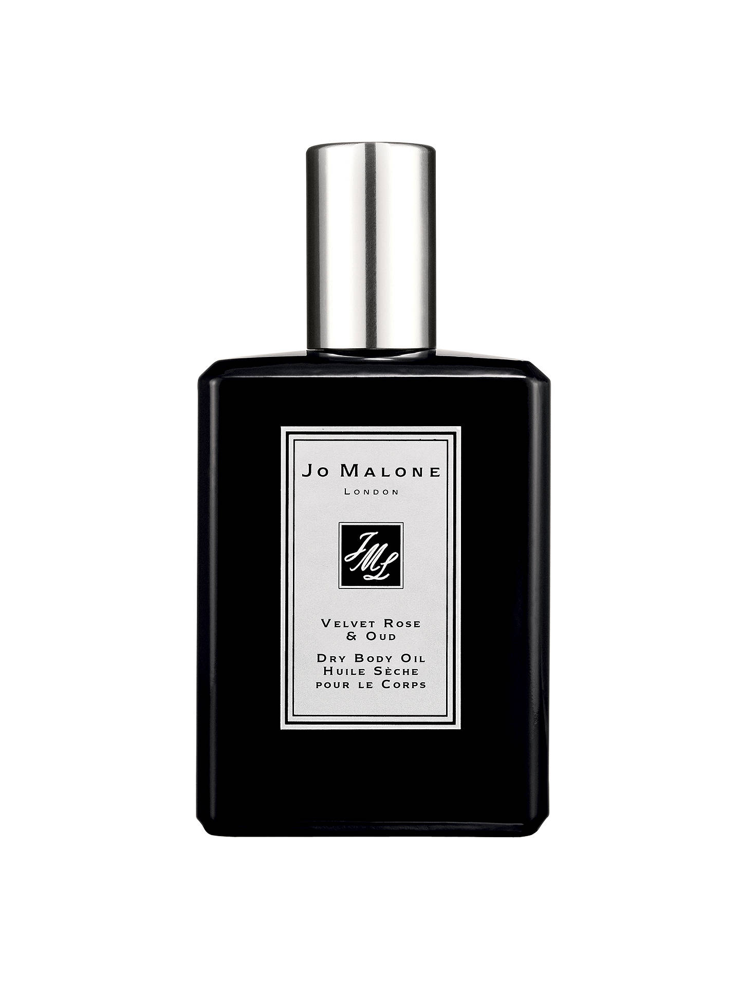 BuyJo Malone London Cologne Intense Oud & Velvet Rose, 100ml Online at johnlewis.com