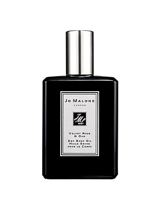 Jo Malone London Cologne Intense Oud & Velvet Rose Dry Body Oil, 100ml