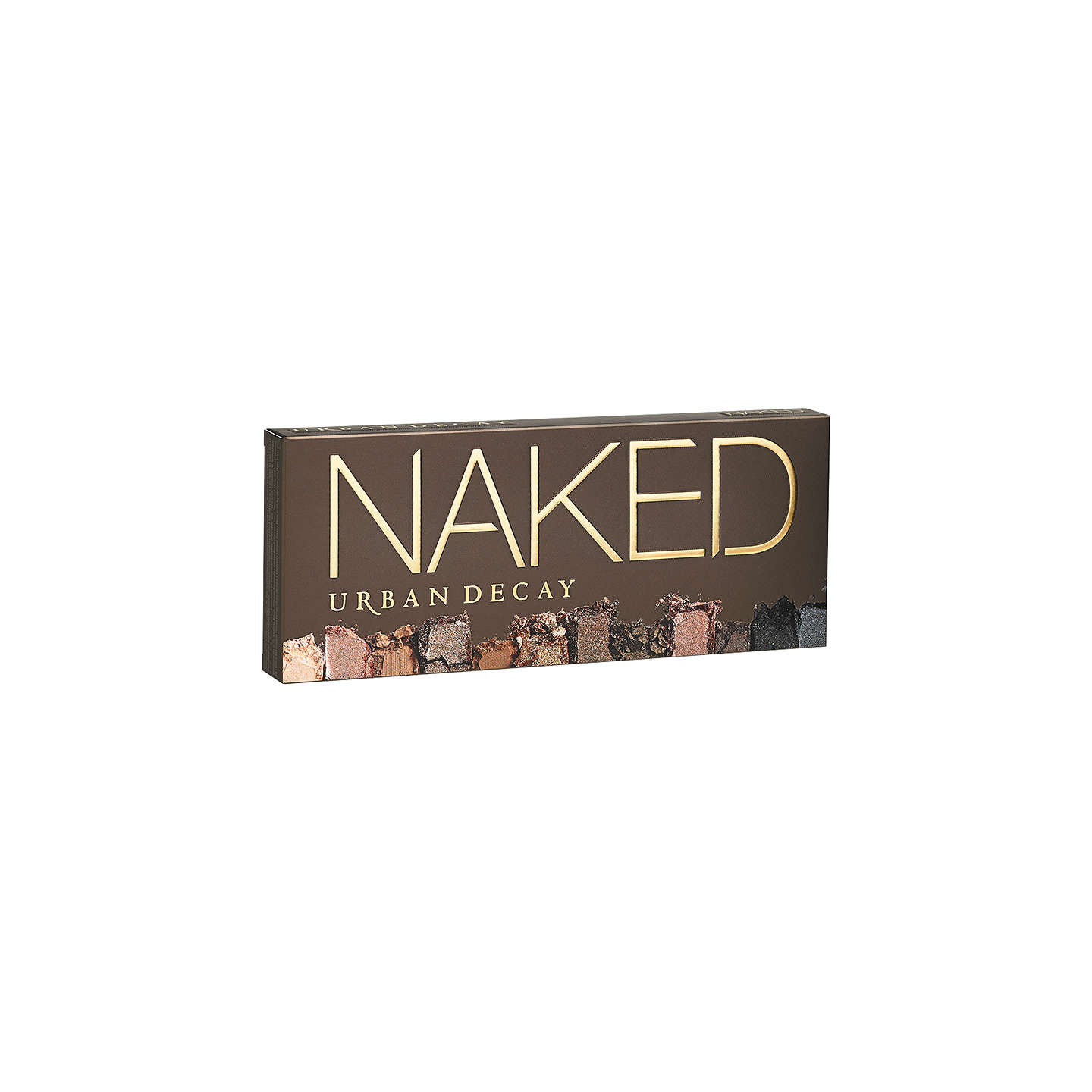 BuyUrban Decay Eyeshadow Palette, Naked Online at johnlewis.com