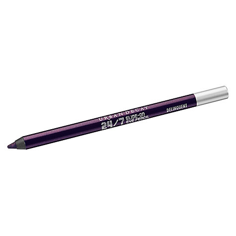 Buy Urban Decay 24/7 Glide-On Eye Pencil Online at johnlewis.com