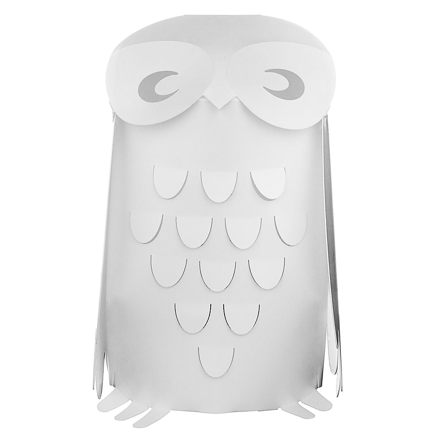 Buy little home at john lewis animal fun owl childrens table lamp buy little home at john lewis animal fun owl childrens table lamp online at johnlewis aloadofball Gallery