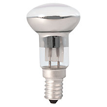 Buy Calex 28W SES Rs9 Eco Halogen Bulb, Clear Online at johnlewis.com