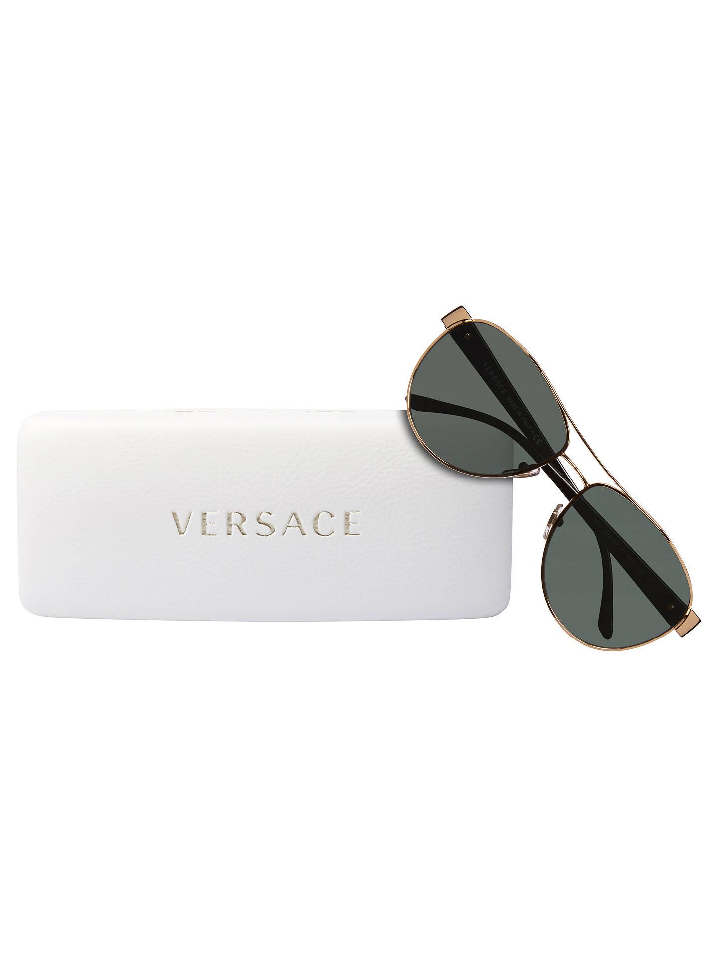 d68226c31f59f ... BuyVersace VE2145 Pilot Sunglasses