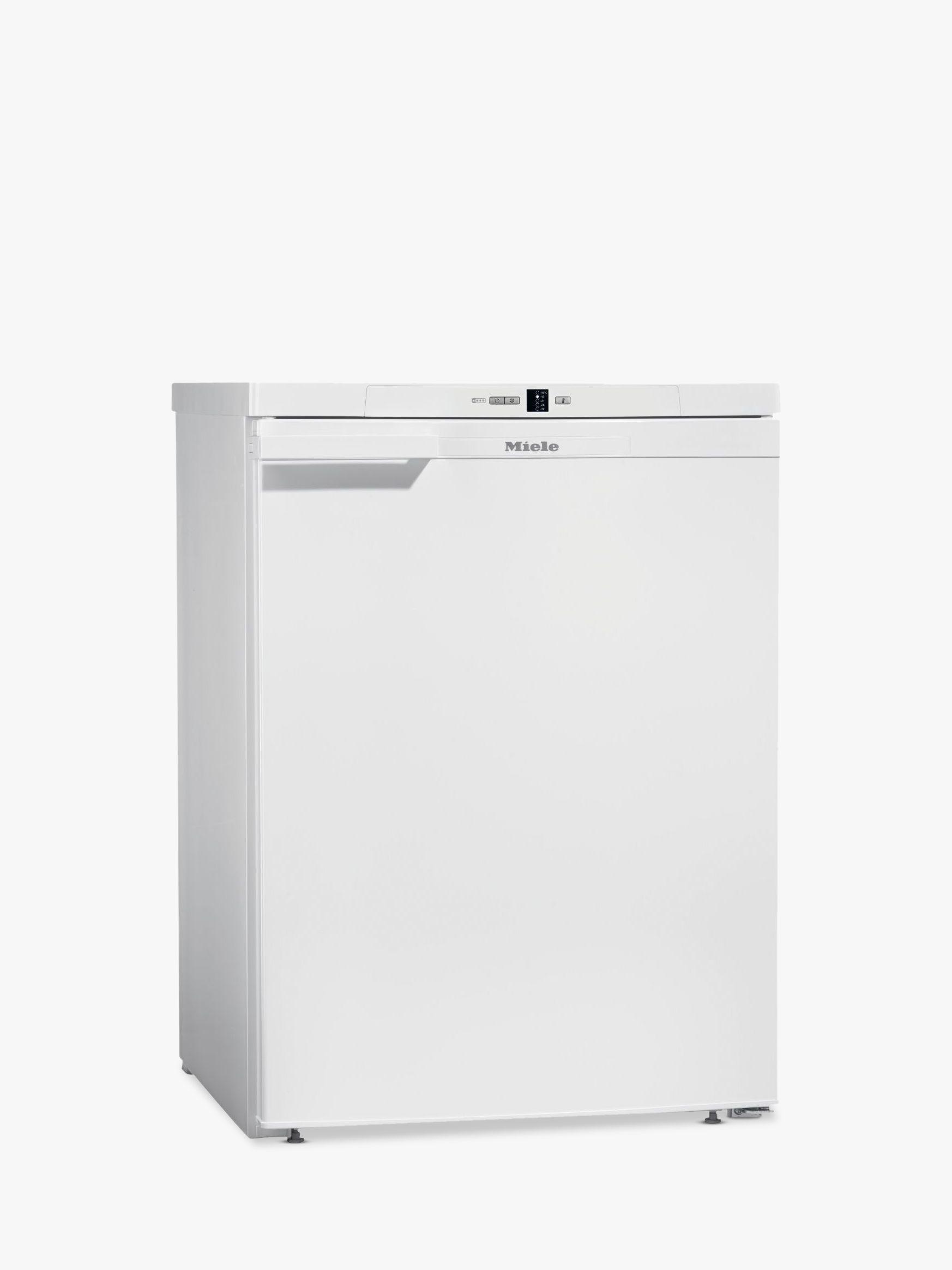 Miele Miele F12011S-1 Freezer, A+ Energy Rating, 55cm Wide, White