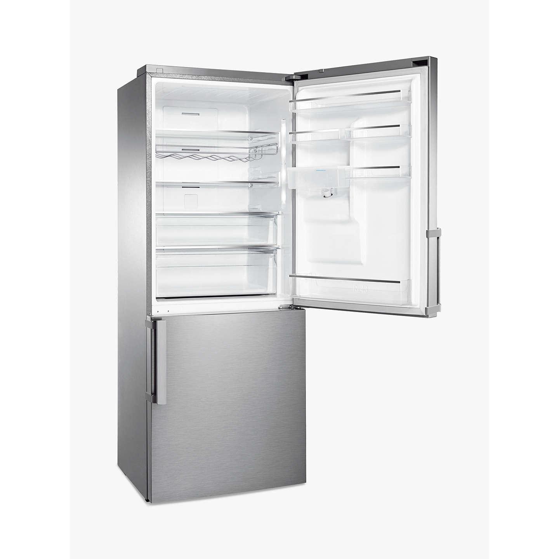 samsung rl4362fbasl fridge freezer a energy rating 70cm. Black Bedroom Furniture Sets. Home Design Ideas