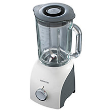 Buy Kenwood BLP607 Blend X Classic Blender, White Online at johnlewis.com