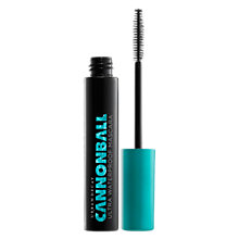 Buy Urban Decay Cannonball Ultra Waterproof Mascara, Black Online at johnlewis.com