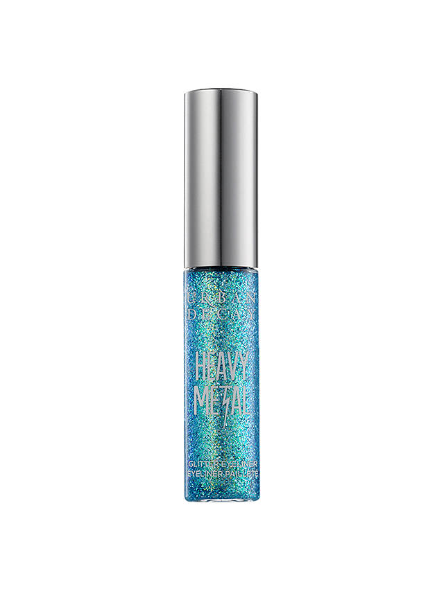 Buy Urban Decay Heavy Metal Glitter Liner, Amp Online at johnlewis.com