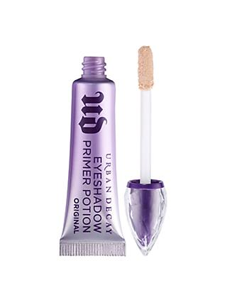 Urban Decay Eyeshadow Primer Potion, Travel Size, 5ml