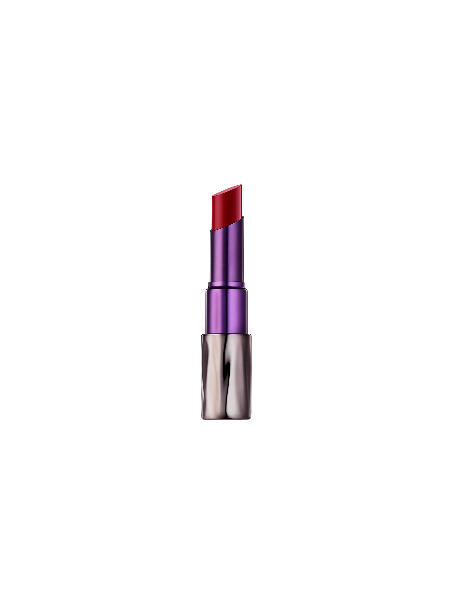 Buy Urban Decay Revolution Lipstick, F Bomb Online at johnlewis.com