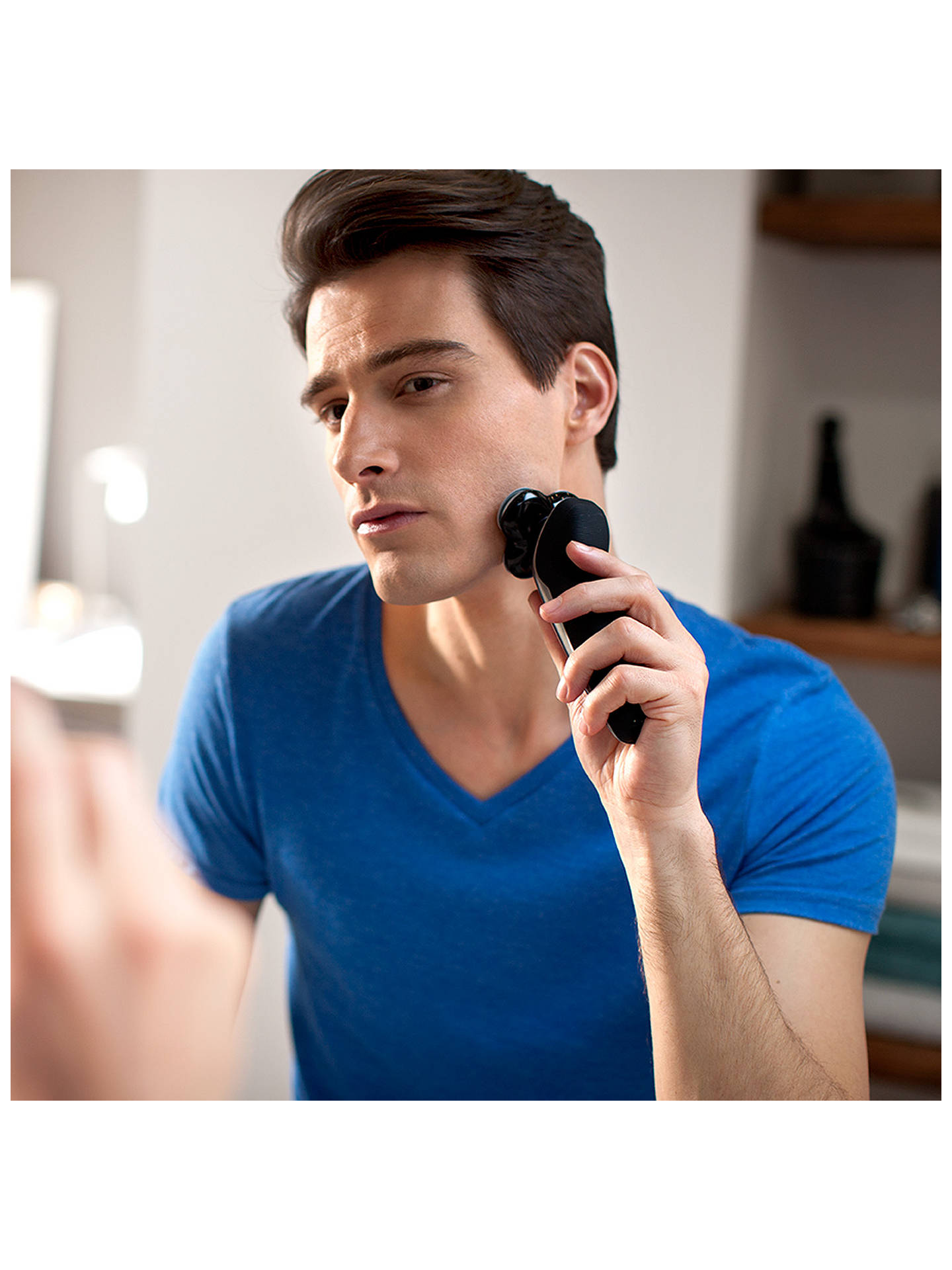 BuyPhilips S9041/12 S9000 Shaver Online at johnlewis.com