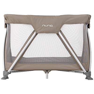 Nuna Sena Travel Cot, Safari