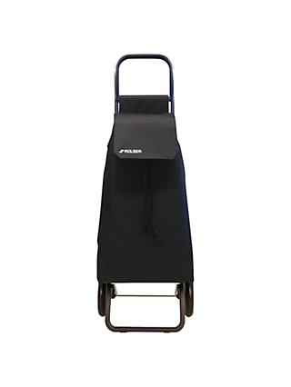 Rolser Saquet Trolley, Black