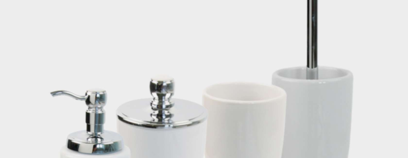 Miller Premium Bathroom Accessories at John Lewis & Partners
