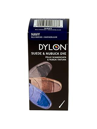 Dylon Suede and Nubuck Shoe Dye