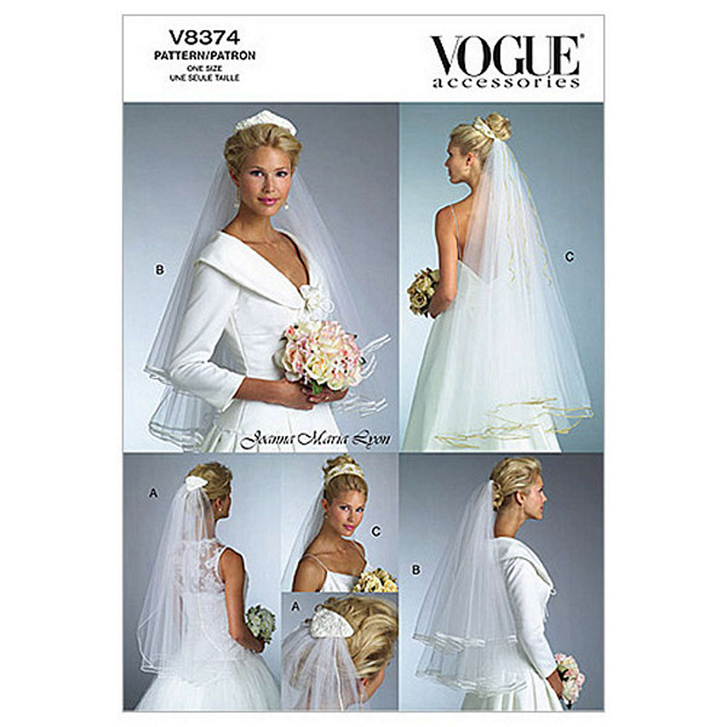 Fantastic Sewing Patterns For Wedding Gowns Crest - All Wedding ...