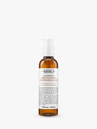 Kiehl's Calendula Foam Cleanser, 230ml
