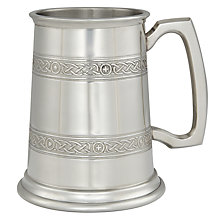 Buy John Lewis Celtic Tankard Online at johnlewis.com