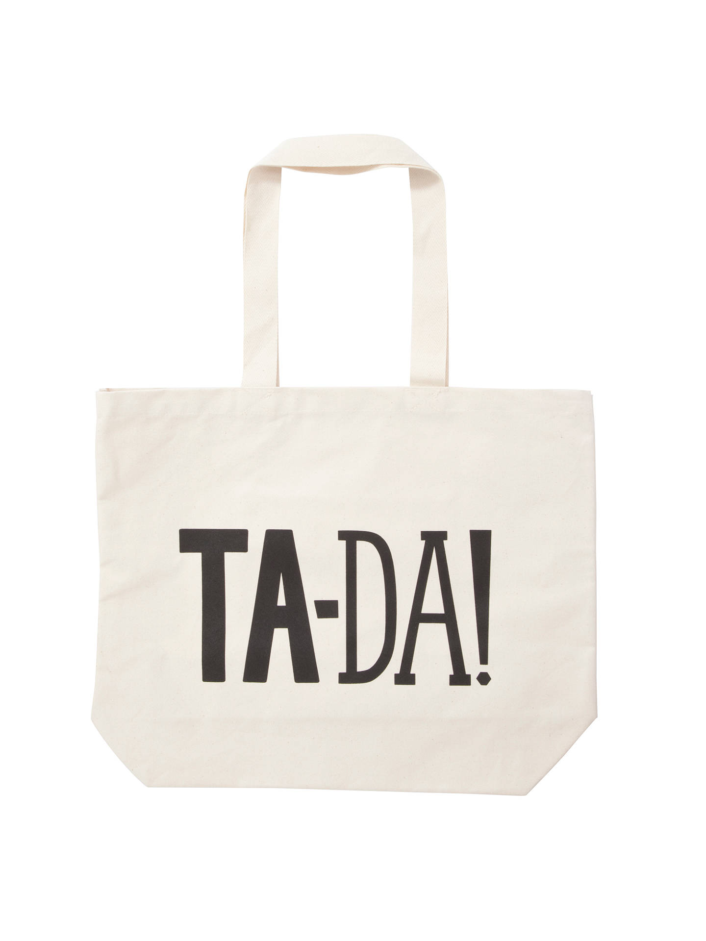 a9b8b32b75bd Buy Alphabet Bags Big Canvas Tote Bag