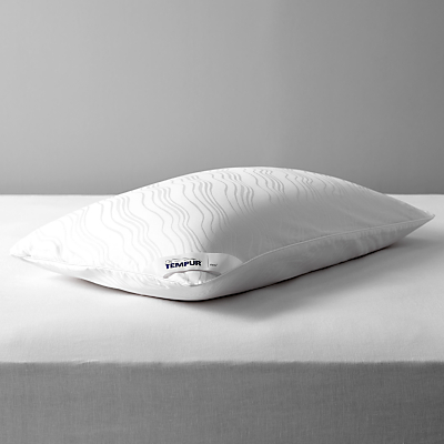 Tempur Traditional Support Standard Pillow, Firm