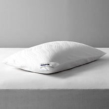 Buy Tempur Traditional Support Standard Pillow, Firm Online at johnlewis.com