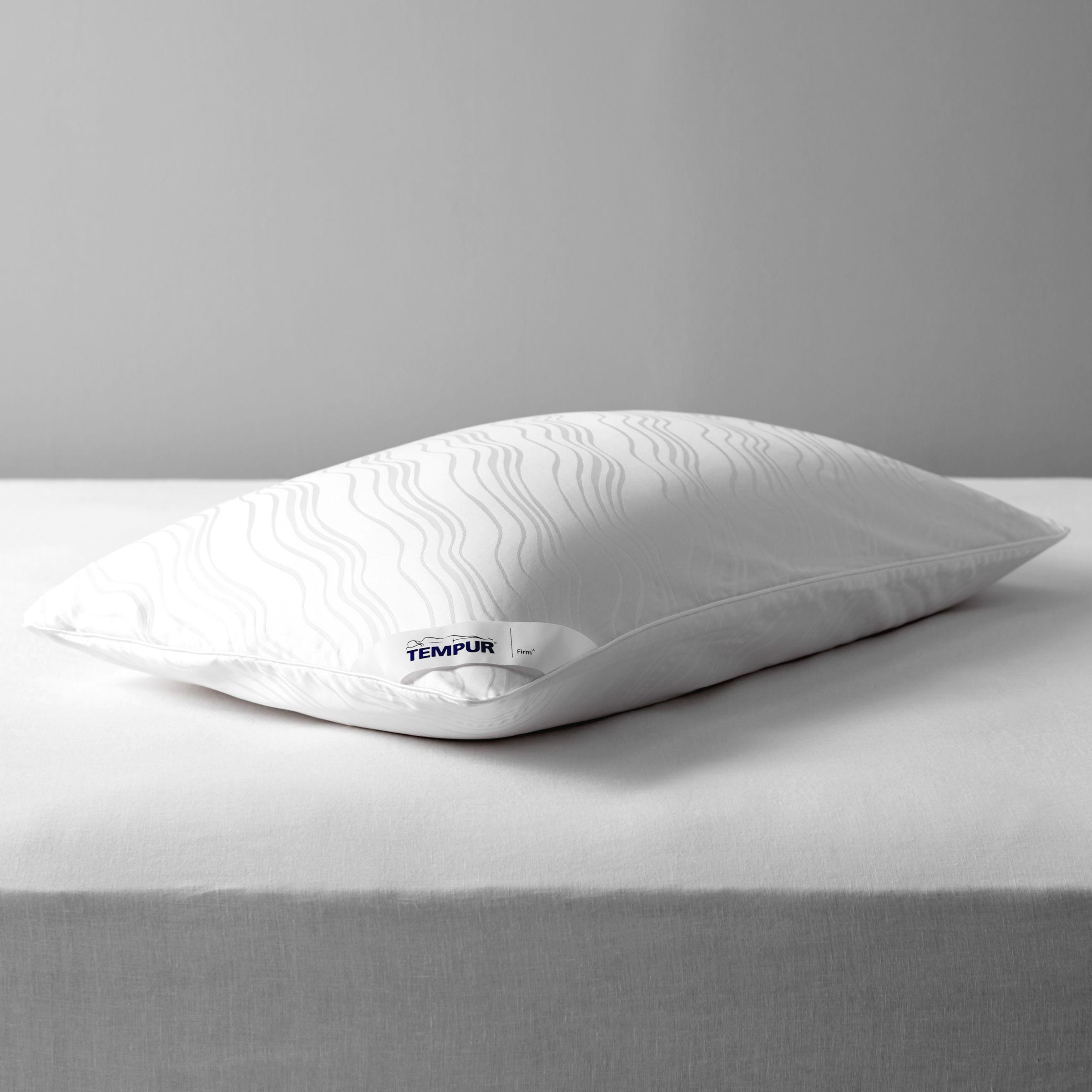 Tempur Tempur Traditional Support Standard Pillow, Firm